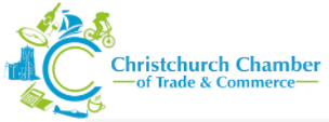 Christchurch Chamber of Trade & Commerce logo