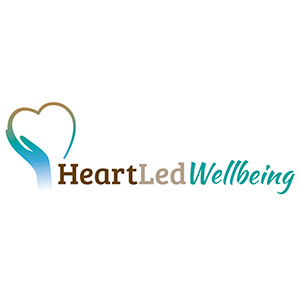 HeartLed Wellbeing logo