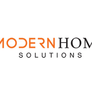 Modern Home Solutions logo