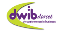 Dynamic Women in Business logo